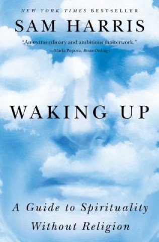Carte Waking Up Sam Harris