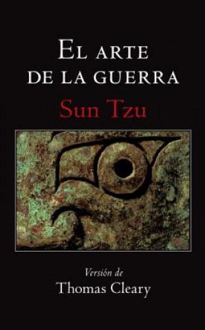 Carte El arte de la guerra / The Art of War Sun-tzu