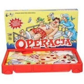 Operacja gra