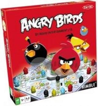 Angry Birds Kimble