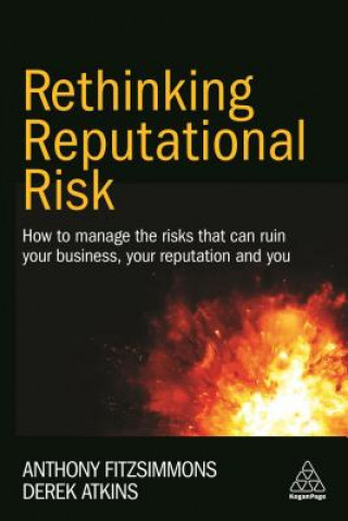 Rethinking Reputation Risk: Revealing the Behavioural Risks Behind Reputational Damage