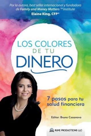 Carte Los Colores de Tu Dinero Elaine King