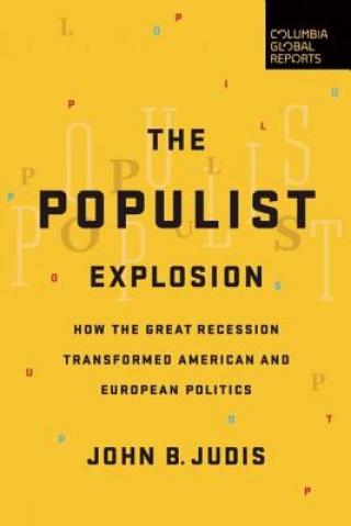 Populist Explosion