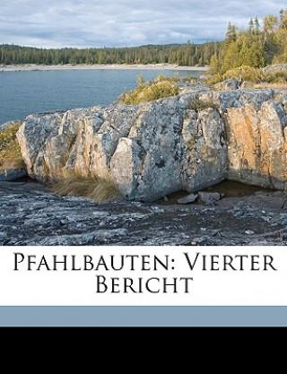 Carte Pfahlbauten: Vierter Bericht