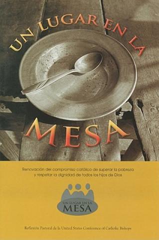 Un Lugar en la MESA = A Place at the Table