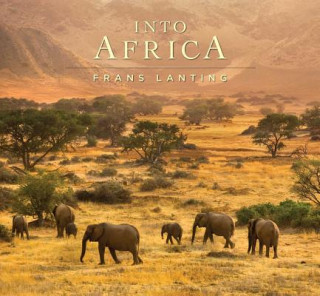 Carte Into Africa Frans Lanting