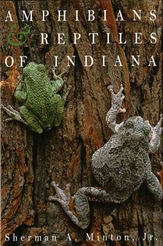 Amphibians & Reptiles of Indiana