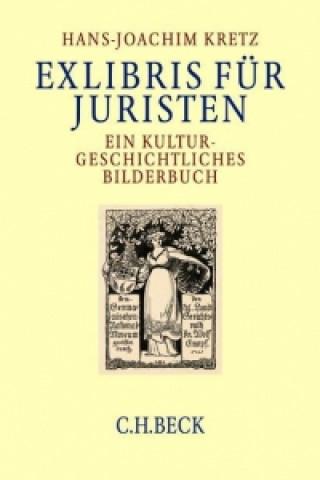 Exlibris für Juristen