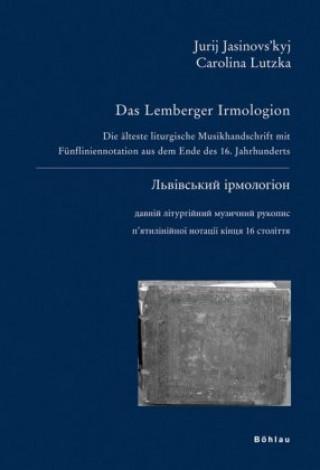 Das Lemberger Irmologion