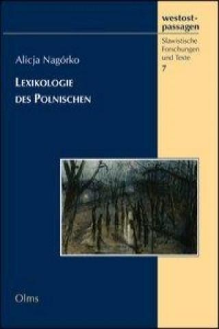 Lexikologie des Polnischen