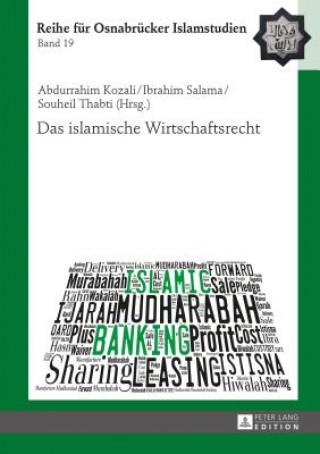 Carte Das islamische Wirtschaftsrecht Abdurrahim Kozali