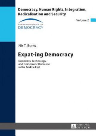 Carte Expat-ing Democracy Nir T. Boms