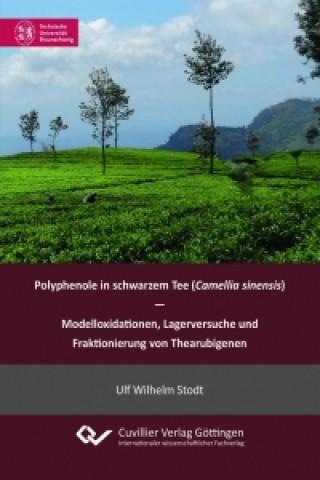Polyphenole in schwarzem Tee (Camellia sinensis) - Modelloxidationen, Lagerversuche und Fraktionierung von Thearubigenen