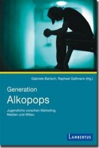 Generation Alkopops
