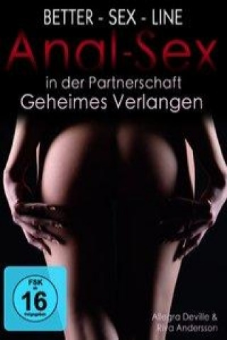 Anal sex erfahrungen