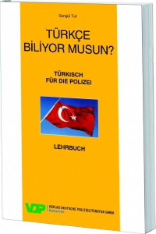 Könyv Türkçe biliyor musun? Songül Tut