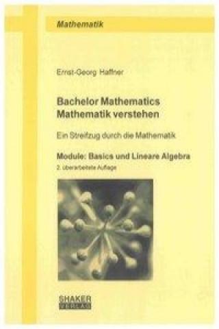 Bachelor Mathematics - Mathematik verstehen