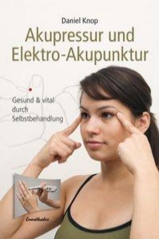 elektroakupunktur fr den hausgebrauch und die therapeutische praxis