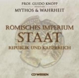 Römisches Imperium - STAAT
