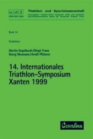 Triathlon / Internationales Triathlon-Symposium (14.) Xanten 1999