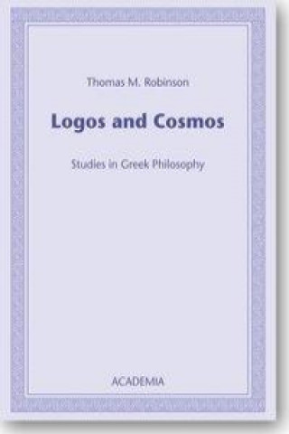 Logos and Cosmos