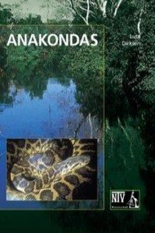 Carte Anakondas Lutz Dirksen