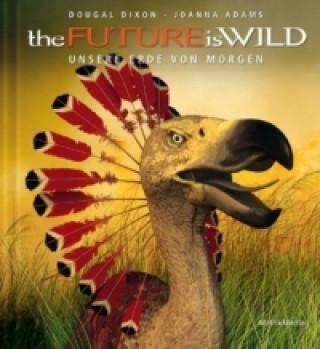 Carte the FUTURE is WILD Dougal Dixon