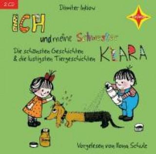 Ich und meine Schwester Klara - Die schönsten Geschichten. Jubiläumsausgabe