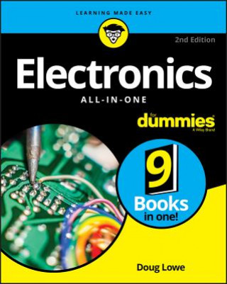 Carte Electronics All-in-One For Dummies Doug Lowe