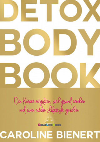 Detox Body Book