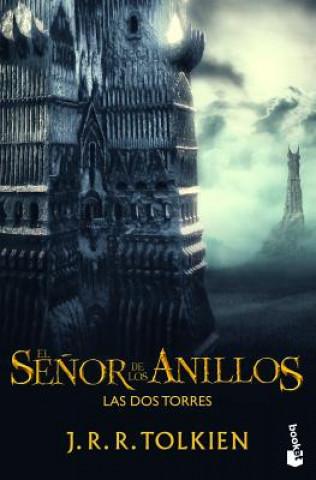 Könyv El Senor de los Anillos: Las dos Torres = The Lord of the Rigns J. R. R. Tolkien