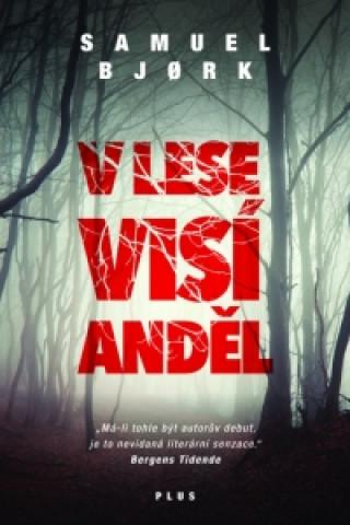 V lese visí anděl