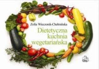 Dietetyczna kuchnia wegetarianska