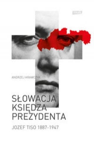 Slowacja ksiedza prezydenta Jozef Tiso 1887-1947