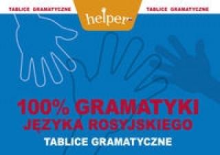100% gramatyki jezyka rosyjskiego