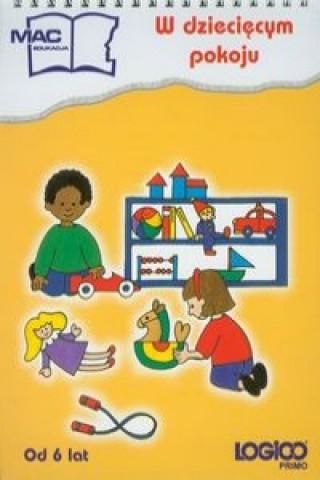 Logico Primo W dzieciecym pokoju