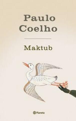 Carte Maktub Paulo Coelho