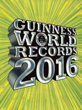 Könyv Guinness World Records Guinness World Records