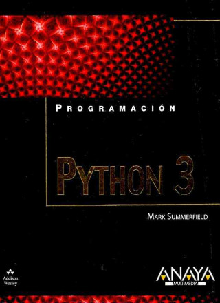 Carte Python 3 MARK SUMMERFIELD
