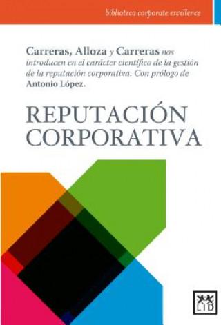 Carte Reputación corporativa Ángel Alloza Losana