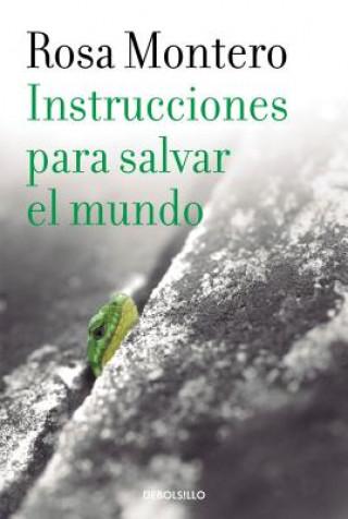 Instrucciones Para Salvar El Mundo / Instructions to Save the World