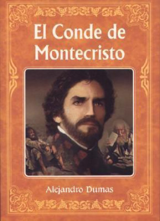 Carte El Conde de Montecristo Alejandro Dumas
