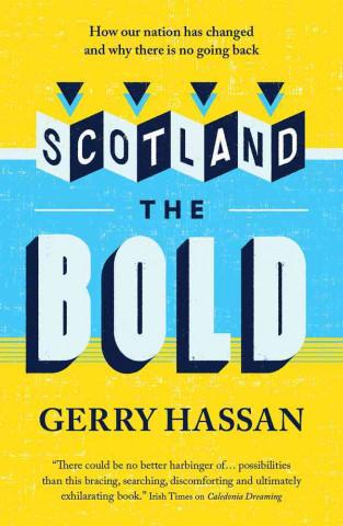Scotland the Bold