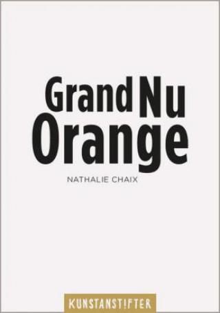 Kniha Liegender Akt in Blau Nathalie Chaix