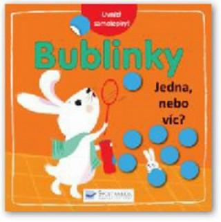 Bublinky Jedna nebo více?