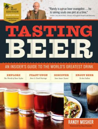 Carte Tasting Beer, 2nd Edition Randy Mosher