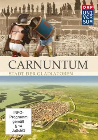 Carnuntum, 1 DVD