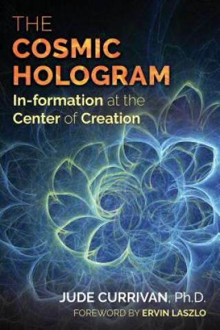 Carte Cosmic Hologram Jude Currivan