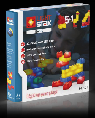 LIGHT STAX Basic (Creator 5-in-1)