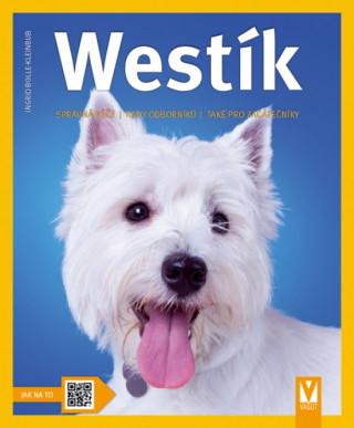 Westík West highland white teriér